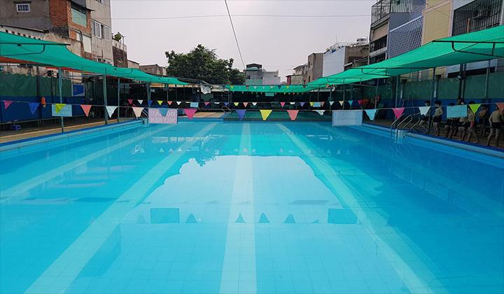 hồ bơi lý thánh tông