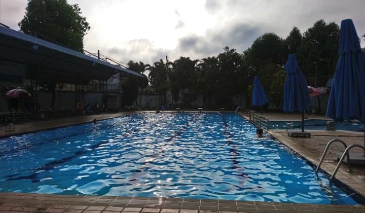 Dạy bơi ở quận Thủ Đức