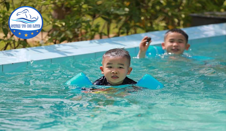 Swimtobelive
