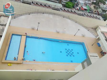 học bơi ở quận 5