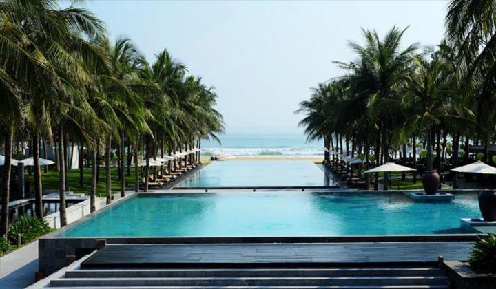 hồ bơi ở quận Tân Bình
