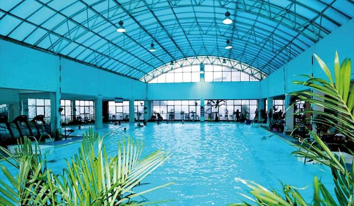 Hồ bơi Phú Lâm quận 6