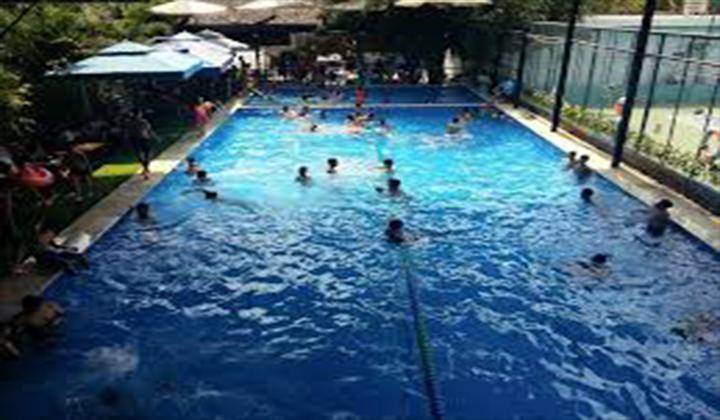 dạy bơi ở bình chánh