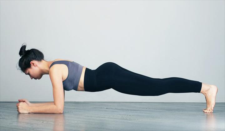 14 tư thế yoga cho người bơi