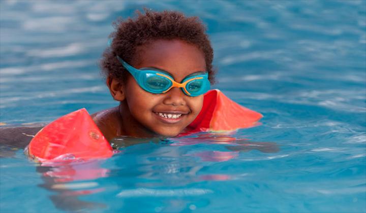 16 nguy hiểm trong hồ bơi