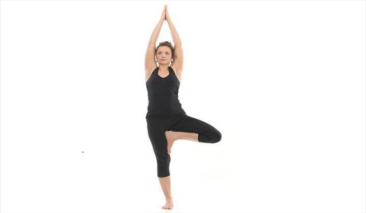 Tư thế Yoga