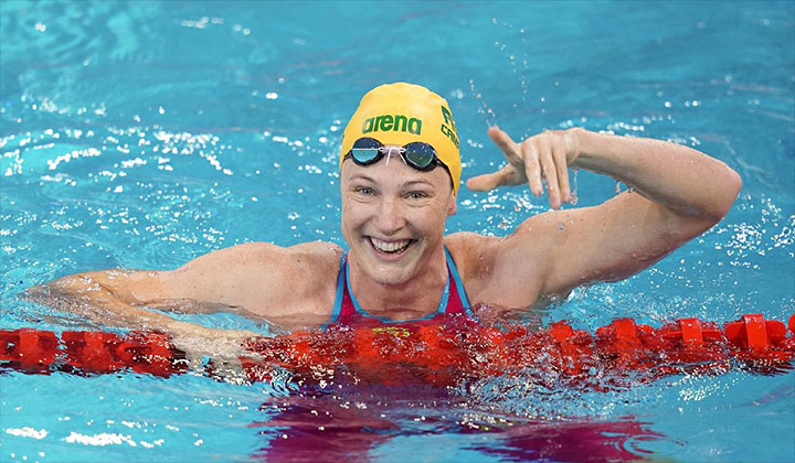 Cate-Campbell